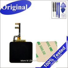 SanErqi for For iPod Nano6 Nano 6 6th 6G LCD Display + Touch Screen Digitizer Assembly Repair Part  (+ Adhesive Sticker Tape)