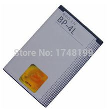 NEW BP-4L Battery 1500mah for Nokia E52 E55 E63 E71 E72 E73 N810 N97 E90 E95 6790 6760 6650 Mobile phone accessory high quality