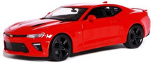 Maisto 1:18 2016 Chevrolet Camaro SS Diecast Model Car Toy New In Box Free Shipping