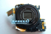 Free shipping !95%new Digital Camera Zoom lens Accessories for Canon IXUS 200 IS; SD980 IS;IXY930 IS; PC1437; IXUS200 IS(China)