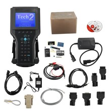 GM Tech2 Vetronix full set diagnostic tool gm tech2 scanner for(SAAB,GM,OPEL,ISUZU,SUZUKI,HOLDEN) factory wholesale price