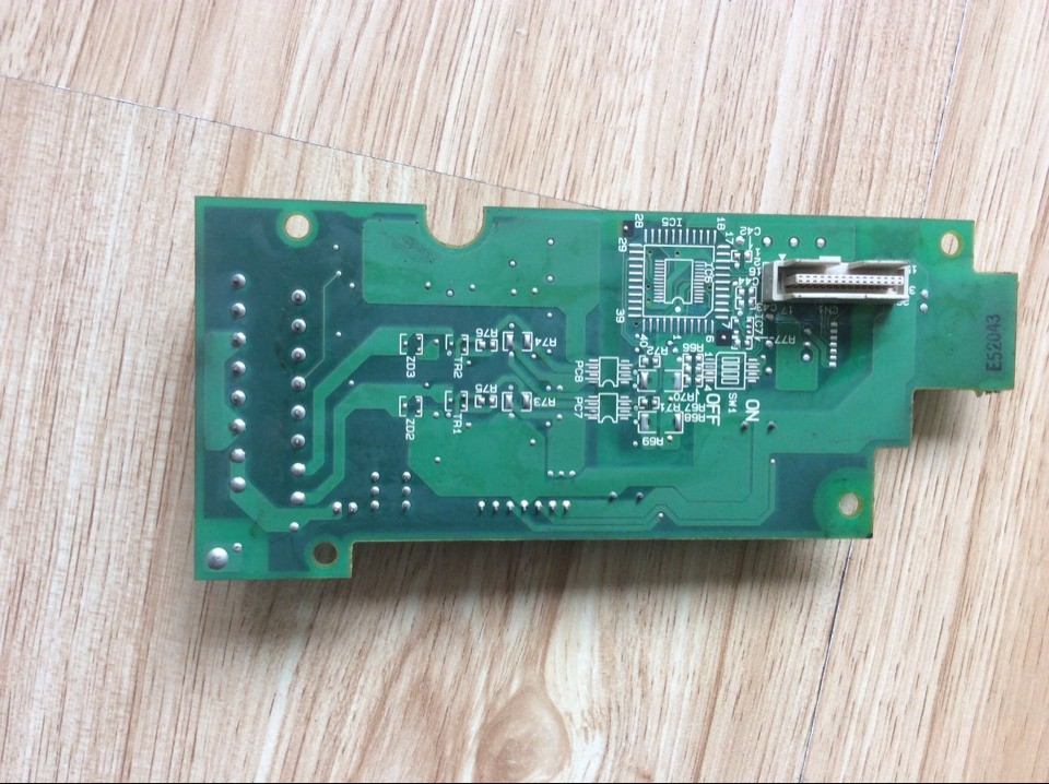 The original second-hand drive PG card OPC-G11-PG / SY5000G11S dedicated<br><br>Aliexpress