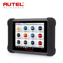 100% Original AUTEL MaxiSYS MS906 Full System OBD 2 OBD2 Professional Diagnosis Scan Tool Replace of Autel MaxiDAS DS708 PRO New