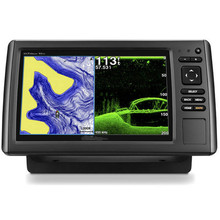 9-inch GPS 158 Marine who guide satellite navigator Marine GPS satellite positioning receiver