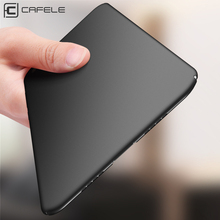 CAFELE Soft TPU Phone Cases For Xiaomi mi6 Case Silicone Slim Smooth Matte Back Protective Phone Cover For Xiaomi Mi6 Mi 6 Case