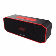 Buy HOPESTAR P8 Portable Wireless Bluetooth Speaker TF Card Music Player Power Bank Support 1+1 Wireless Serial Function for $42.99 in AliExpress store