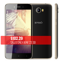 IPRO Speed X I9509 4G Smartphone Android 5.1 Quad Core 5.0 inch Touch MTK6735P Mobile Phone 1GB RAM 16GB ROM New China Cellphone