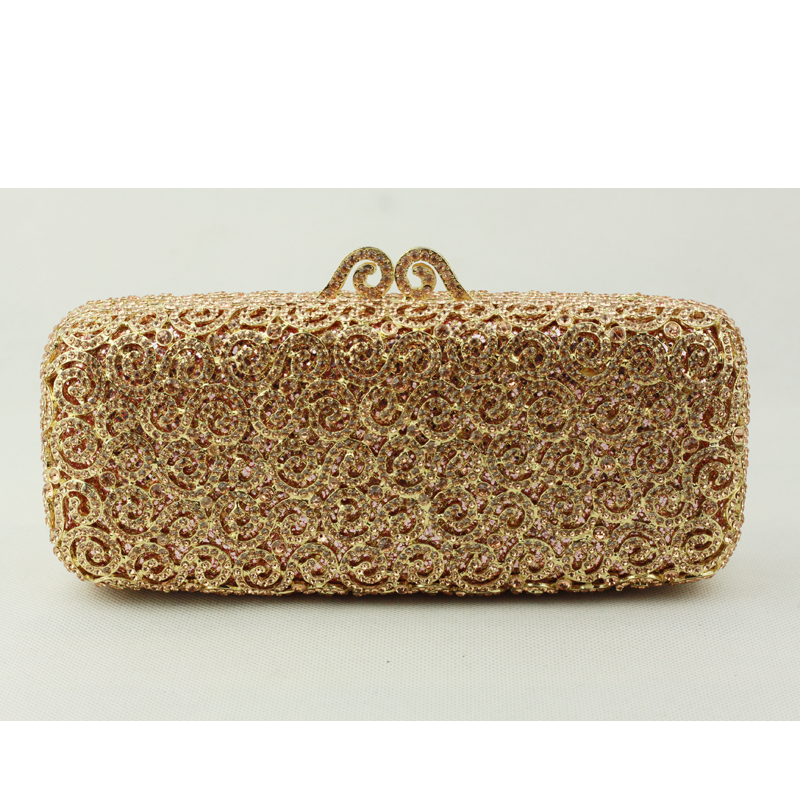 Sale Crystal Clutches Promotion-Shop for Promotional Sale Crystal ...