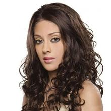 Charming Fashion Ladies Wind Elegant Fashion In The Sub-fluffy Long Curly Hair Wig Nov.19