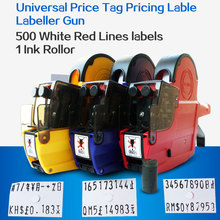New Price Label Tag Marker Pricing Gun Labeller 10 Digits Price Tag Gun YH-689 , free shopping,drop shopping Wholesale