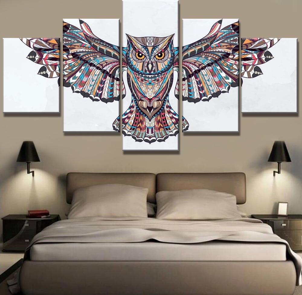 Malen nach Zahlen Kit DIY handbemalte Leinwand Öl Kunst Bild Handwerk Home Wand