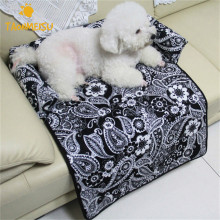 Small Sized Car Pet Sofa Luxury Pet Dog Sofa Bed Pad Dog Cat Puppy Couch Mat Cosy Kennel Pad Cushion