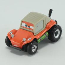Road Rally Cars Pixar sandy dunes Diecast Metal Car Toy 1:55 Kids Loose New In Stock Lightning McQueen