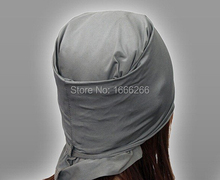 Used for radiation protection hat fabric