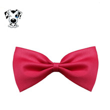Dogbaby Fashion Cute Dog Puppy Cat Kitten Pet Kid Bow Dog tie Necktie Pet shop wedding acessorios Mascotas Pet supplies 2017