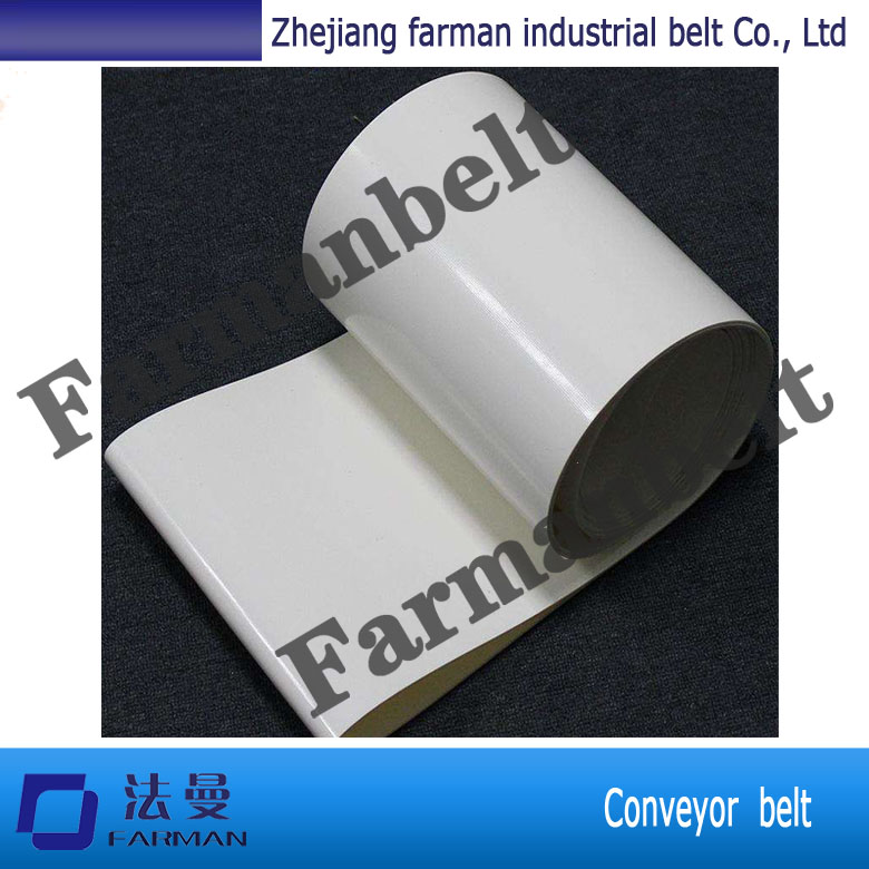 2017 pu conveyor belt manufacturers Environmental protectiont Conveyor Belt<br>