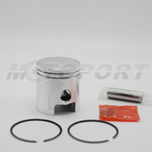 D.47mm For AM6 Piston Kit with 1.2mm Ring and 12mm Pin