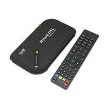 Android TV Box V8 Plus + DVB-T2 Amlogic S805 1G/8G Quad Core HD Support CCCam Newcam XBMC Wifi Satellite TV Receiver Android Box