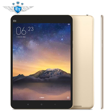 Original Xiaomi Mipad 2 MI Pad 2 Tablet PC 7.9 Inch Intel Atom X5 2048X1536 Retina 2GB RAM 64GB ROM 8MP 6190mAhFull Metal Body
