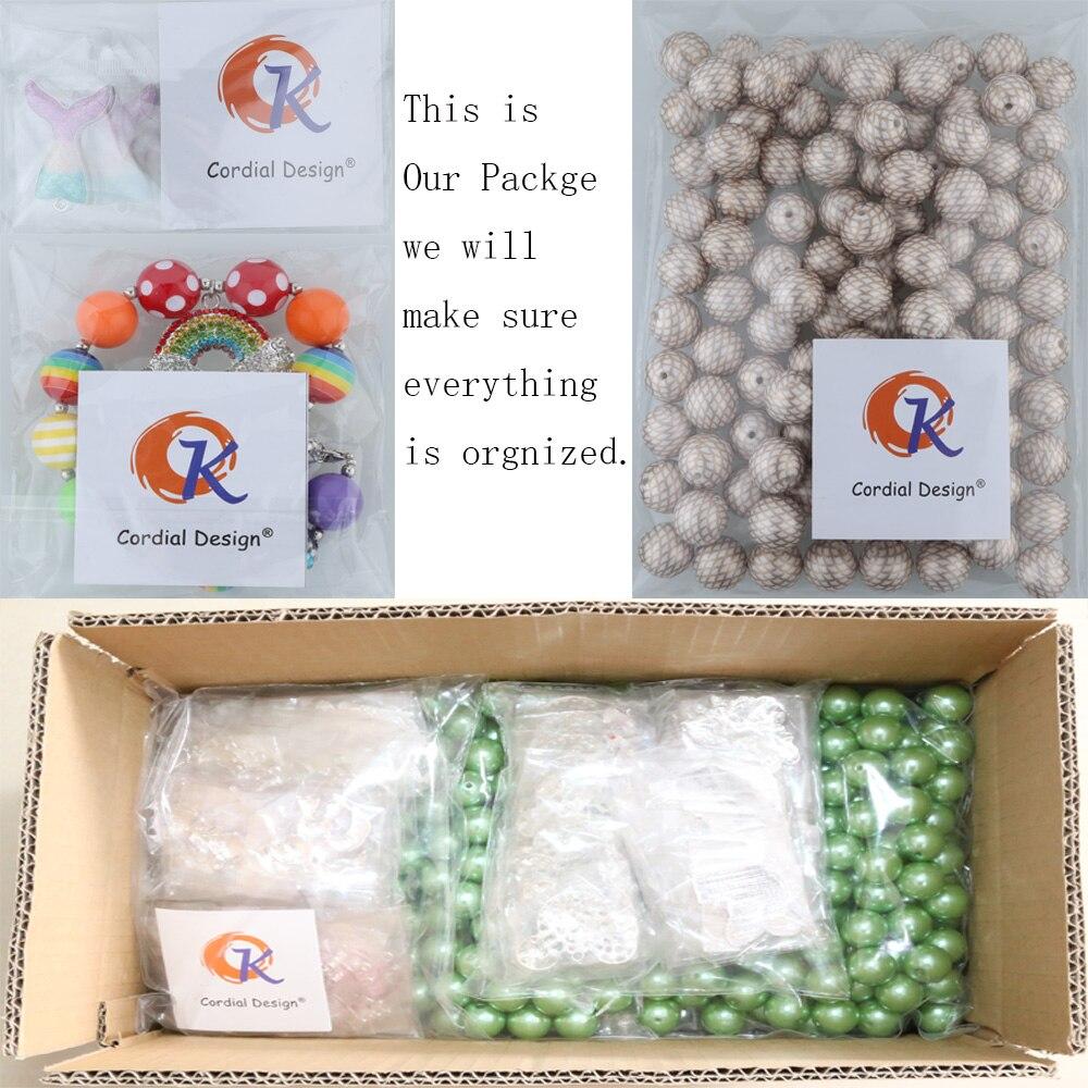 cordial package