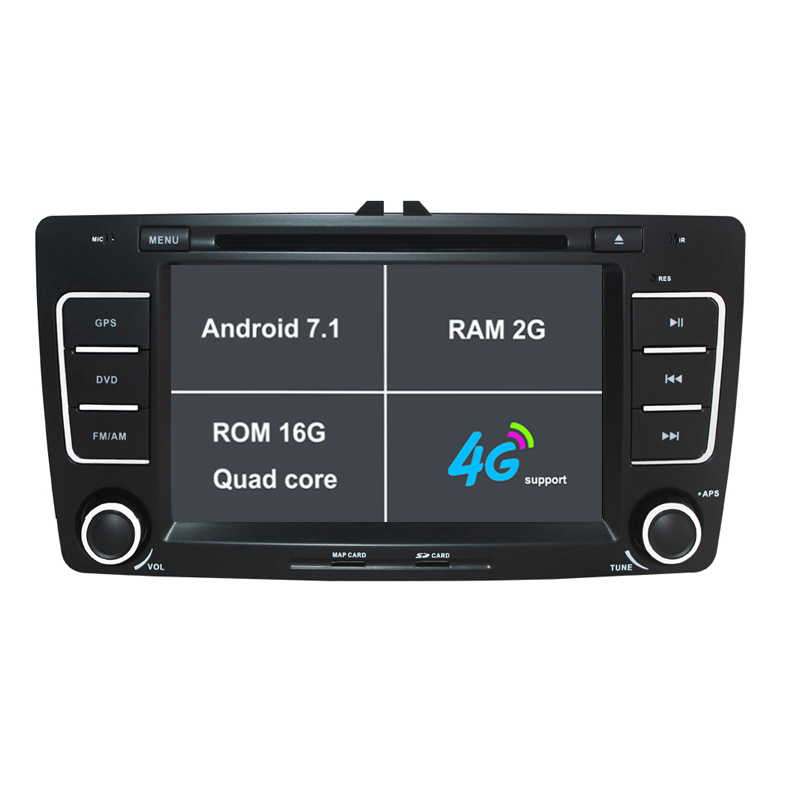 Android-7-1-1-Two-Din-7-Inch-Car-DVD-Player-For-SKODA-Octavia-2009-2013