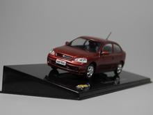 Buy Auto Inn ixo 1:43 Chevrolet Astra 1999 Diecast model car for $20.00 in AliExpress store