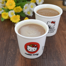 Hello Kitty Ceramic Cup Tea Milk Coffee Mug Christmas Gift Mug Cute KT Drink Milk Coffee Juice Water Cup