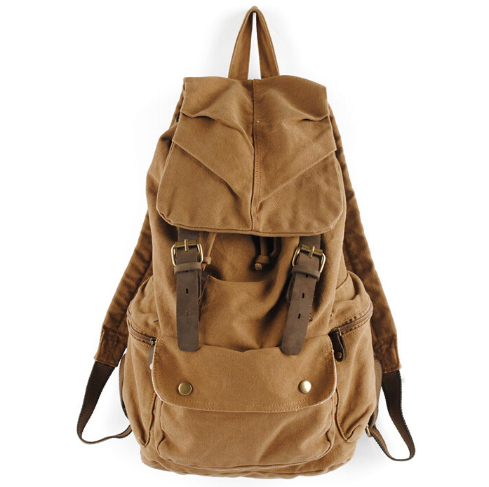stacy bag 041616 hot sale good quality man vintage canvas backpack male large capacity travel bag<br><br>Aliexpress