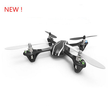 Hot Sale Upgraded Hubsan X4 V2 H107L 2.4G 4CH RC Quadcopter RTF For RC Drone Toys Presents