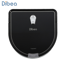 Dibea D960 Sweeper Robot Vacuum Cleaner Household Aspirator Wet and Dry Strong Suction Robot Vacuum Cleaner Home Cleaning Robot(China)