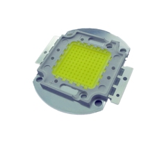 100W LED Light Bulb Lamp White 6000K - 6500K 30-34V 3000mA 8000-9000LM High Power 100 W Watt Epistar Chip Integrated 100Watt COB
