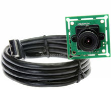 5 pieces VGA USB camera Cheap 0.3mp 480p VGA uvc mini usb camera 60fps module for Linux, Windows,Android