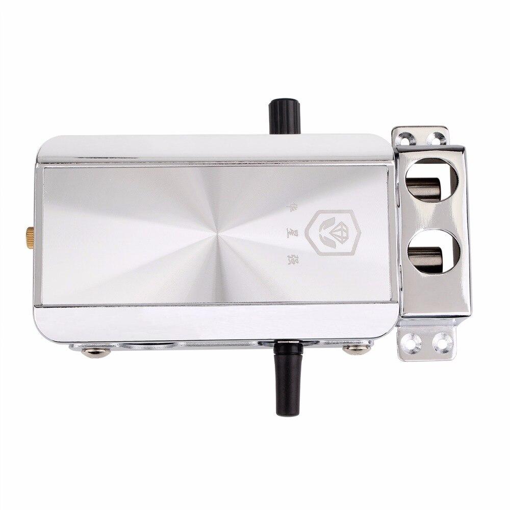 Wireless Anti-theft Smart Electronic Door Lock Automatically Intelligence 910-2