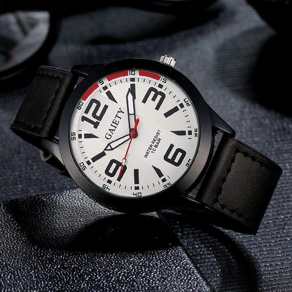 Fashion Lover Clock Watch Women Bracelet Watch Sport Leather Wrist Watch For Men Ladies Luxury Dress Quartz Business Watch<br><br>Aliexpress