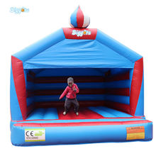 Inflatable Biggors Inflatable Jumping Trampoline Jumper Bouncer Inflatable Moonwalk(China)