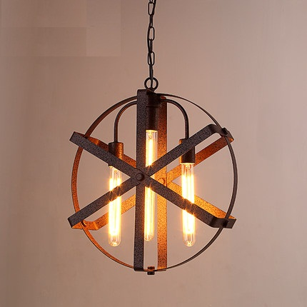 Pendant lights for dining room
