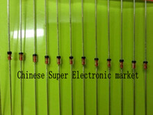 10PCS switching diode 1N914 IN914  line DO-35