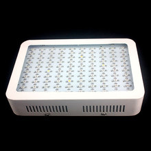 2pcs Hydroponic Lights Full Spectrum 300W Led Plant Growth Lamp High Power Led Grow Lights for Greenhouse Indoor Flower Plant