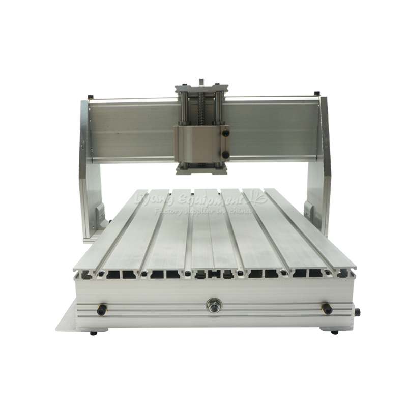 CNC 3040 frame (4)