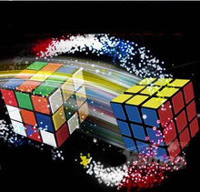 ree Shipping! Flash Cube Restore ,Restore Instant Cube - Magic Trick ,Stage,Close Up magic props, Accessories,Comedy,street