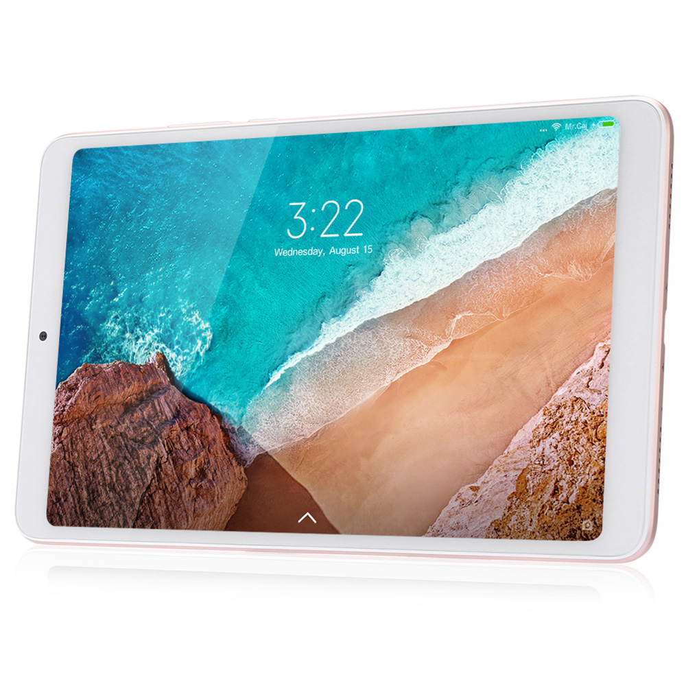 Xiaomi Mi Pad 4 Plus 4G Phablet 10.1 Inch MIUI 9.0 Qualcomm Snapdragon 660 4GB 64GB Tablet PC Facial Recognition Camera WiFi LTE