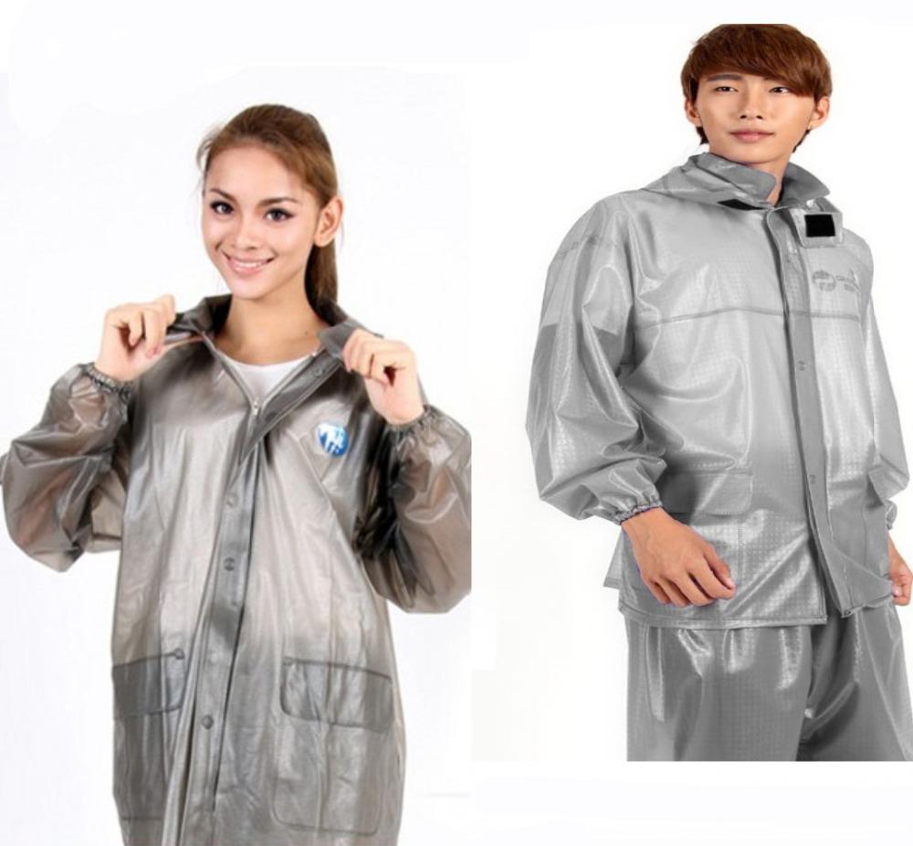 Raincoats  (3)