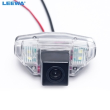 HD Car Night Vision Rear View Camera For Honda CRV(07-11)/Odyssey(08-13)/Crosstour(10~15)/Fit(09-14) Backup Camera #CA4058