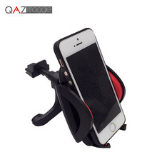 Air Vent Car Phone Holder Air-vent Mount Cradle Mobie Phone Stand For iPhone 5s SE 6 6S Plus/Samsung Galaxy S5 S6 S7
