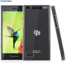 Ultra Thin Cover For BlackBerry Leap Black Berry Slim Fit Scratch Protective TPU Rubber Flexible Soft Shield Case