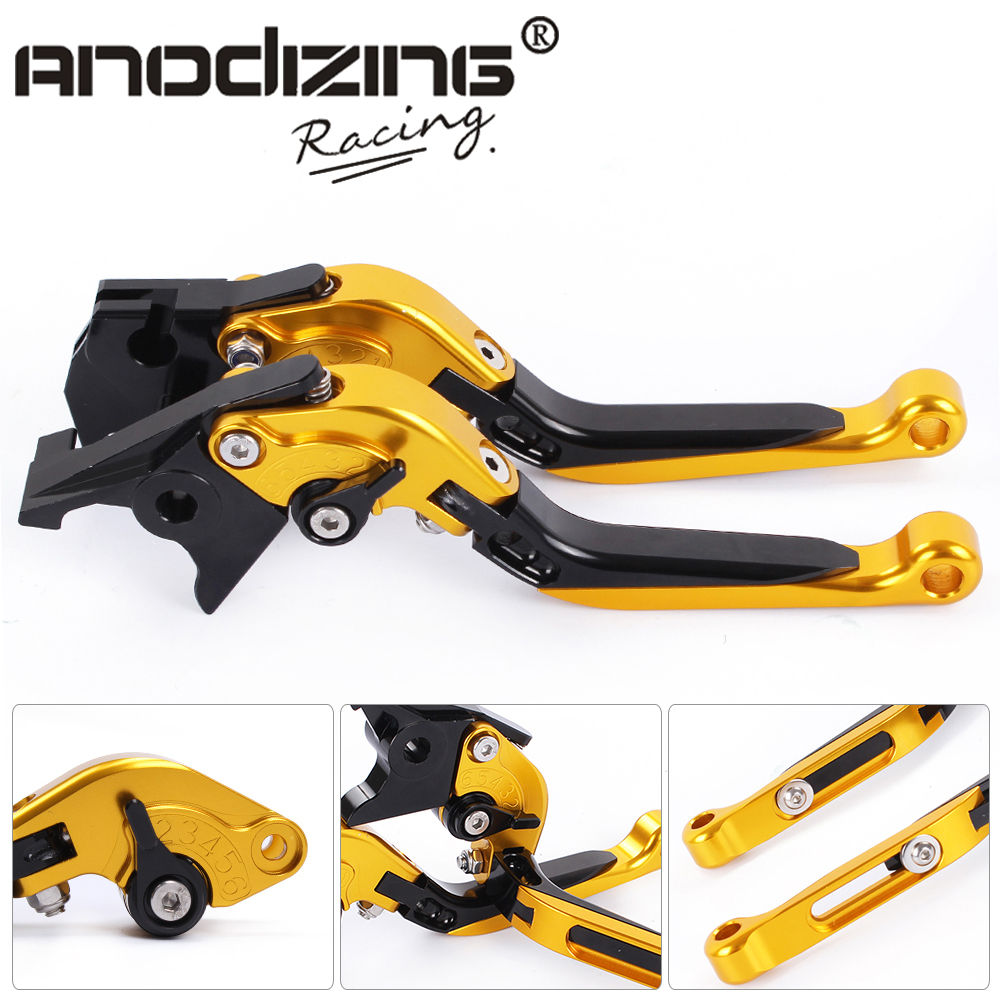 F-21/B-55 Adjustable CNC 3D Extendable Folding Brake Clutch Levers For  BUELL   Ulysses XB12X2009 XB9 all models2003-2009 <br>