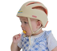 Baby Hat Cotton Safety Helmet For Babies Protective Helmet Infant Protection Hat For Baby Care Children Cap For Boys Girls Hat