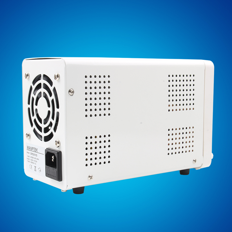 GPS605D 60V 5A Voltage Regulators Switch DC power supply 0.01V 0.001A Digital Display adjustable laboratory Mini DC Power Supply (3)
