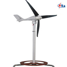 24V 300W Mini Wind Power Generator,Wind Turbine Generator For Home/Boat/Camping Good Prices with wind-solar hybrid controller