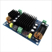 Buy DC12V 24V 150W TPA3116D2 Mono Channel Digital Power Audio Amplifier Board Dual booster system car for $29.99 in AliExpress store